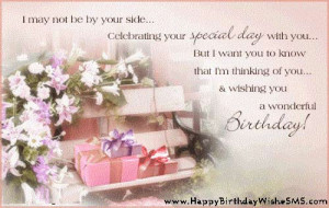 Birthday wishes for ex wife, Happy Birthday ex wife Quotes Messages ...