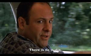 Tony('The Sopranos', S01E05)