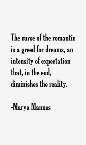 Marya Mannes Quotes & Sayings