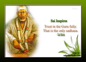 Sai Baba's Maxims - Quotes - Sayings -BABA'S QUOTATIONS - SAI iNSPIRES ...