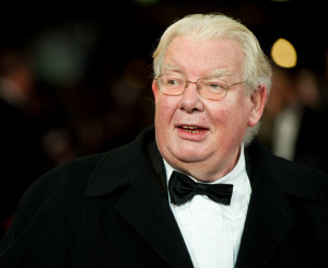 Richard Griffiths, a versatile British actor who won a Tony Award for ...