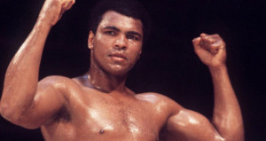 Home > Pepperpot > Lead Stories > Famous quotes from Muhammad Ali
