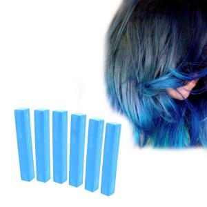 Aqua Blue Hair Dye