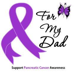 pancreatic_cancer_dad_rectangle_decal.jpg?height=250&width=250 ...
