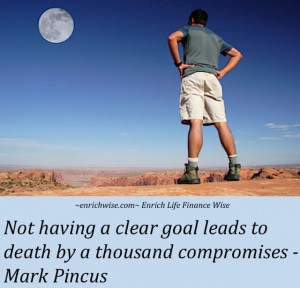 Have Clear Goals for Success , Mark Pincus Quotes, Success Quotes ...