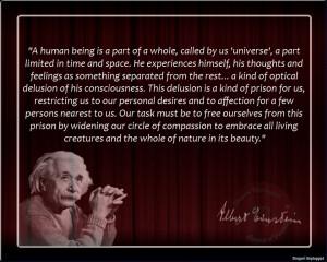 Albert Einstein Quotes Wallpapers