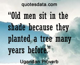 African American Quotes Proverbs