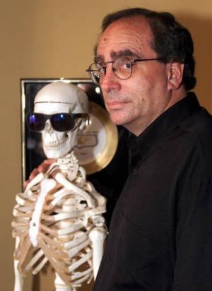Escalofríos Nº 1: Bienvenidos a la Casa de la Muerte, de R. L. Stine