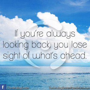 43. Don't #Look Back