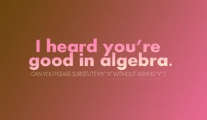 ... , cute, funny, humor, humour, love, math, maths, quote, relationship