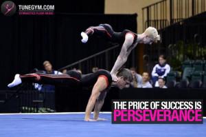 Gymnastics floor music @ Tunegym.com