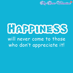 Quotes About Life Cute And Happiness