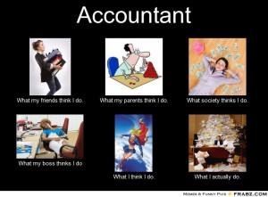 Accountant By Day: 10 Things - Newbury Comics