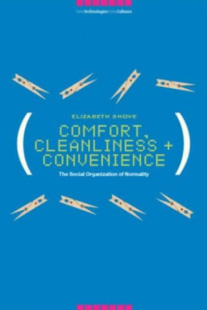 """Start by marking """"Comfort, Cleanliness and Convenience: The Social ..."""