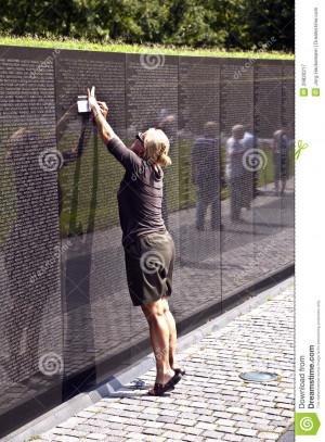 wash-dc-july-names-vietnam-war-casualties-vietnam-war-veterans ...