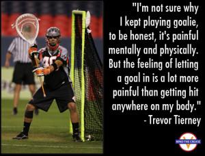 ... lacrosse goalie quotes lacrosse goalie sayings funny lacrosse goalie
