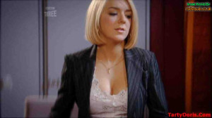 Thread: Women on tv that your fancy rotten