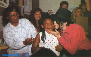 Humanitarian - Michael Jackson Photo (34130319) - Fanpop