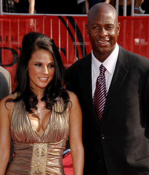 back rare photos of jerry rice jerry rice and bonnie