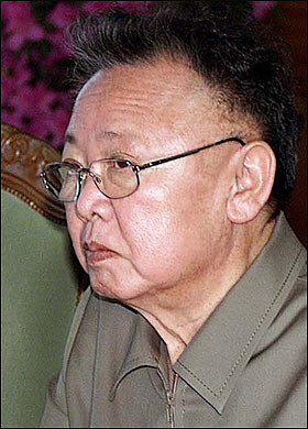 kim jong il quotes nuclear