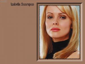 Izabella Scorupco (Female Celebrities)