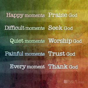 Inspirational Bible Quotes - 25 Best Inspirational Bible Verses