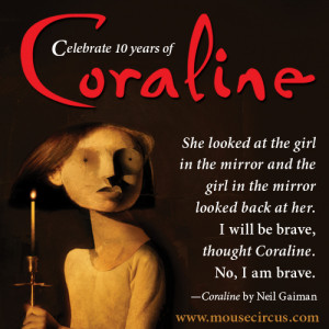 Coraline Summary