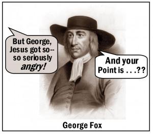 George Fox