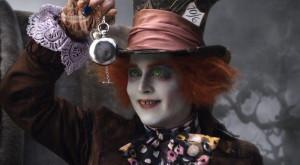 Mad Hatter (Johnny Depp) Mad Hatter (Johnny Depp)