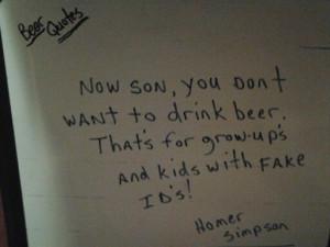 Beer Quote #2