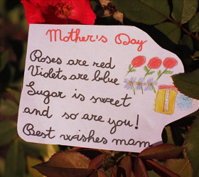 Mothers Day Wishes Quotes...
