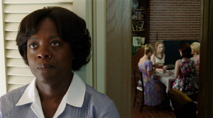 The Help in Theaters August 10th