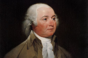 Puritan to Patriot John Adams and William Billings Chester