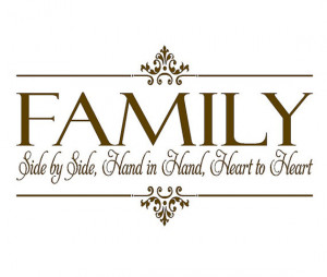 Family Inspirational Quotes