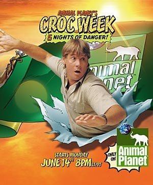 The Crocodile Hunter: Confessions of the Crocodile Hunter (2004)