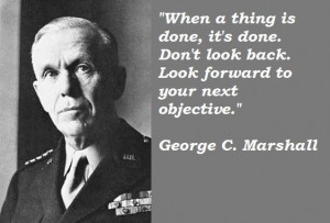 Related Pictures george c marshall quotes