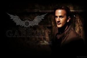 Gabriel Supernatural
