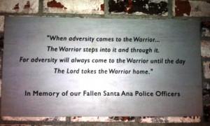 Fallen Officers Quotes https://www.santaanapoa.com/memorial/