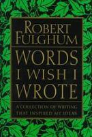 Words I Wish I Wrote (Pocket)