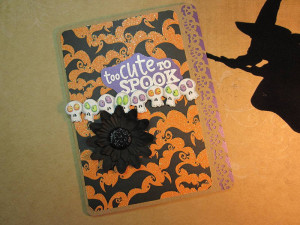Halloween Card Sayings, Poems & Quotes For DIY Greeting Cards And ...