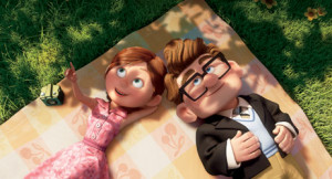 That Carl and Ellie From