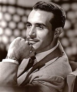 Quote of the Day: Ricardo Montalban