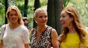 The Other Woman movie wallpaper #20