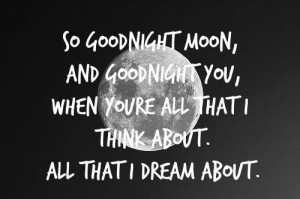 Goodnight Moon-Go Radio