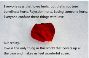 Famous Love Quotes Sad Quotes About Love That Make Your Cry and Pain ...