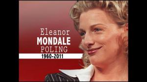 Home » Eleanor Mondale » Eleanor Mondale, Daughter Of Walter Mondale ...