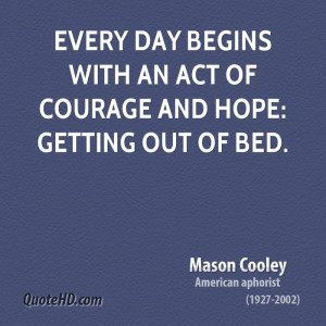 quotes about hope and courage