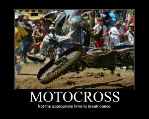 Motocross Motivational Quotes