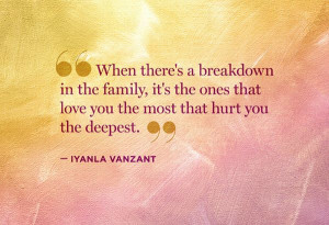 quotes about family life abandonment | 10 Takeaways from