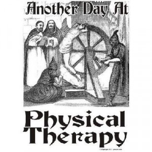 Motivational Physical Therapy Quotes